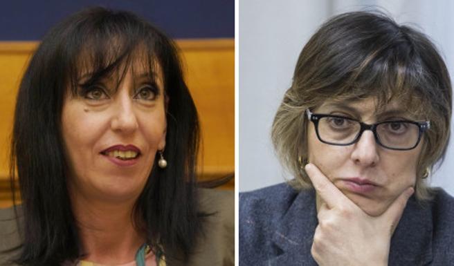 """Caso Grillo, Bongiorno attacca Macina: """"Deve dimettersi per le sue accuse"""""""