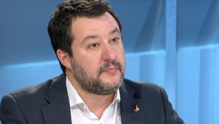 """Salvini alza ancora la posta: """"Sei Regione italiane possono riaprire ad aprile"""""""