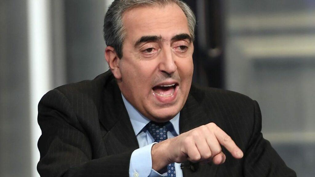 Gasparri candidato sindaco a Roma? Pronto l'accordo nel centrodestra