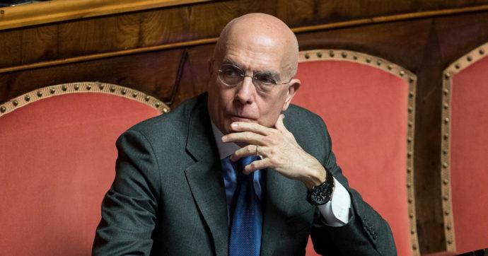 """Il gran rifiuto di Gabriele Albertini: """"Non correrò di nuovo come sindaco di Milano"""""""