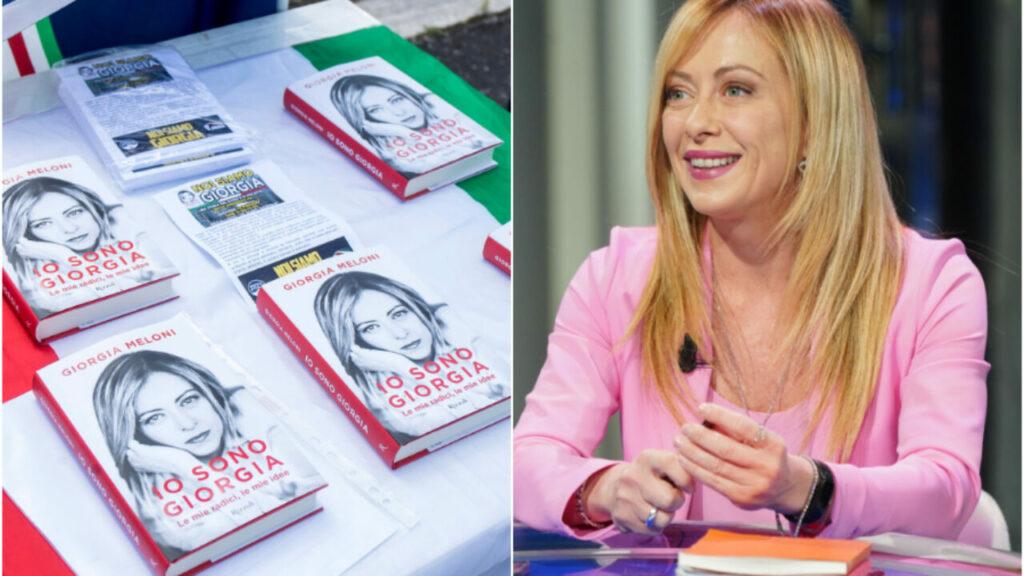 Cosa dice davvero il libro di Giorgia Meloni (e cosa preferisce non dire)