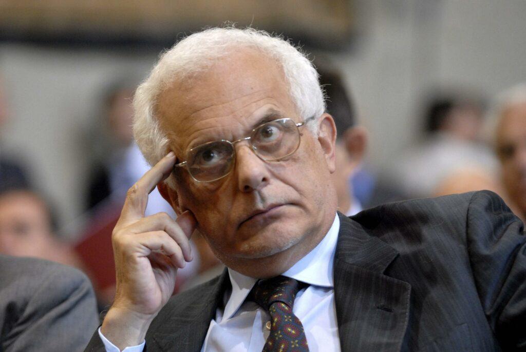 """Tasse, Visco sta con Letta: """"Giusto colpire i patrimoni più ricchi"""""""