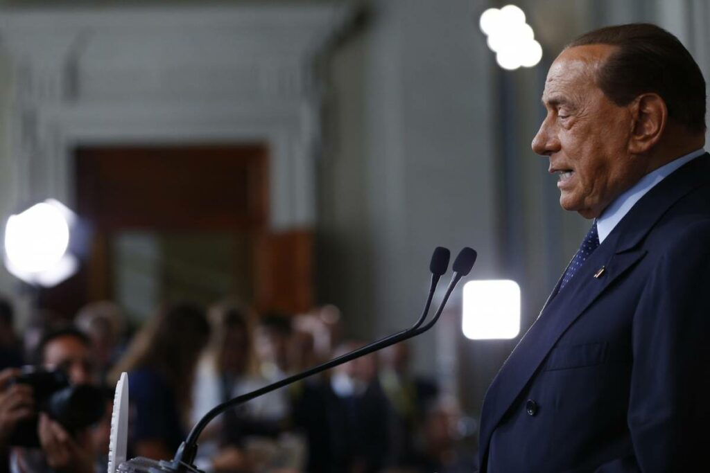 """Berlusconi rilancia: """"Il centrodestra unito potrebbe chiamarsi Cdu"""""""