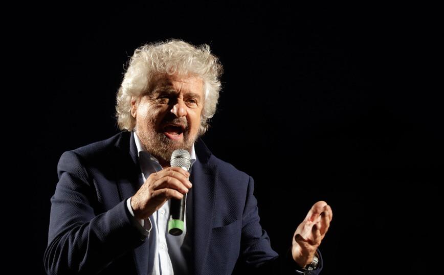 """Grillo detta la linea: servono """"facce nuove"""" per il nuovo Movimento 5 Stelle di Conte"""