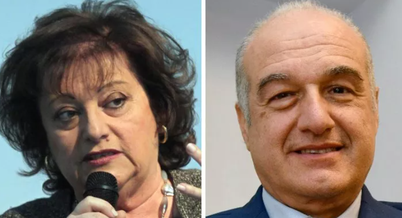 Accordo nel centrodestra: Michetti candidato sindaco a Roma, Damilano a Torino