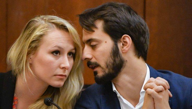 Lo scippo di Meloni a Salvini: l'eurodeputato Sofo passa a FdI
