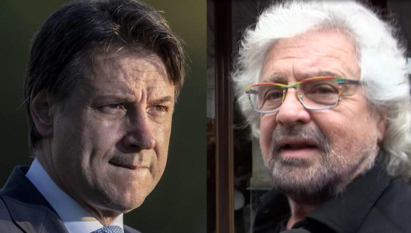 Grillo-Conte, c'è la fumata bianca: una telefonata per scongiurare la crisi