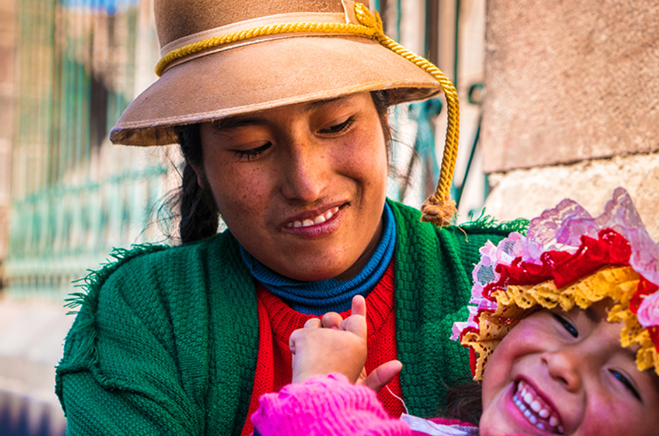 Women and informality: the encounter of machismo and marianimso in Peru