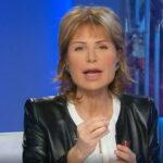 Lilli Gruber dice basta ai no-vax in tv