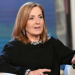 Barbara Palombelli fa discutere sui femminicidi