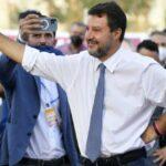 Il candidato di Giorgetti dà buca a Salvini a Torino