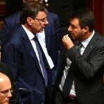 Giorgetti lancia la sfida a Salvini