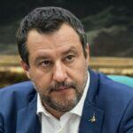 Matteo Salvini pronto alla svolta moderata