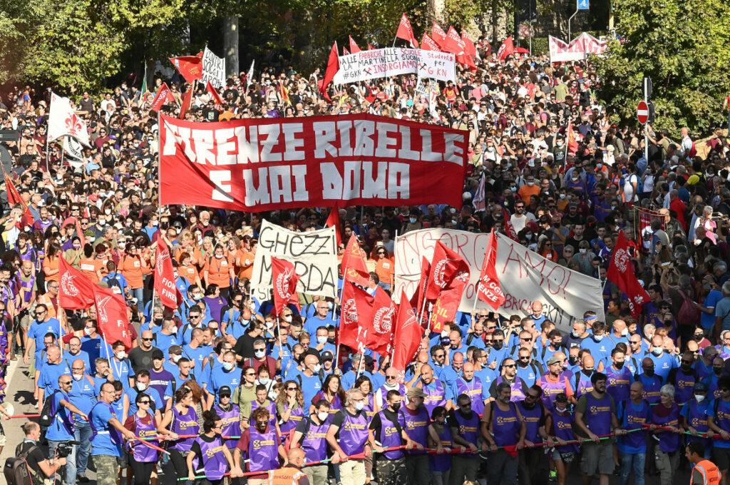 Accolto il ricorso dei sindacati contro i licenziamenti Gkn