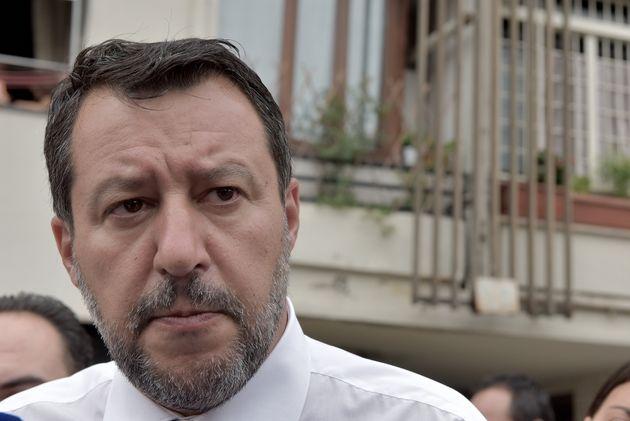 """Salvini: """"Congresso? Qualche leghista deve parlare meno"""""""