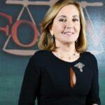 La Palombelli si scusa per le parole sui femminicidi