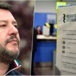 Salvini non vuole più cancellare il reddito di cittadinanza