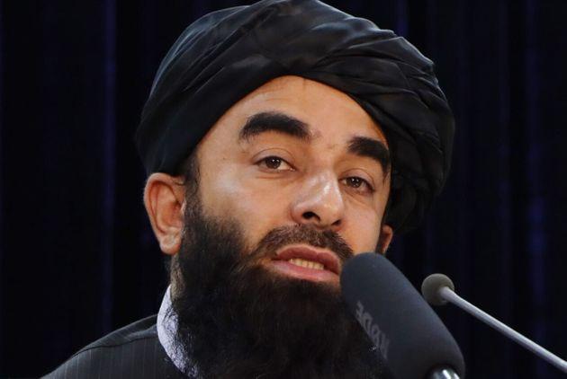 """Il portavoce dei talebani: """"Chiediamo all'Italia di essere riconosciuti"""""""