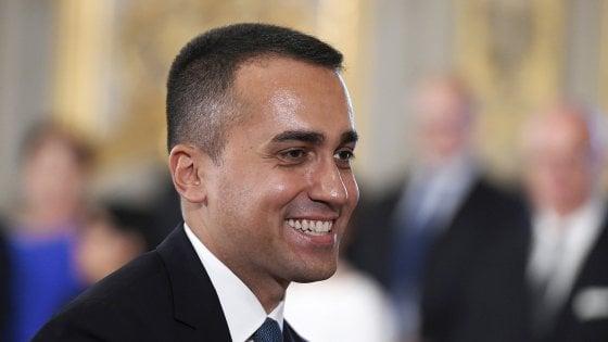 """""""Di Maio? Serve il piombo"""". Le frasi choc nelle chat no vax contro il ministro"""