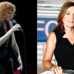 Fiorella Mannoia critica Barbara Palombelli