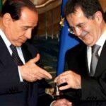 Romano Prodi difende Silvio Berlusconi
