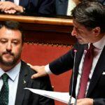 Conte scarica Salvini sui decreti sicurezza