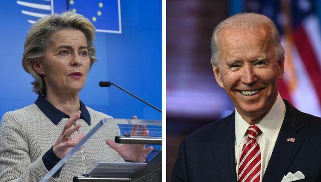 """Alta tensione tra Europa e Stati Uniti: """"Biden chiarisca sui sottomarini"""""""