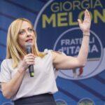 """Giorgia Meloni """"non condannerà mai il fascismo"""""""