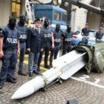La bizzarra storia del missile che doveva uccidere Salvini