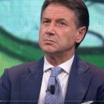 Scontro tra Conte e Sallusti a Dimartedì