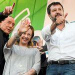 Berlusconi rilancia il progetto del partito unico di centrodestra