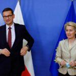 La terza guerra mondiale tra Polonia e Ue