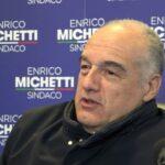 L'ultima gaffe di Michetti
