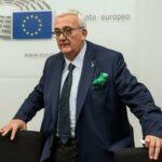 Lobby nera: Borghezio contro Salvini