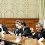 Draghi abbandona il tavolo della trattativa con i sindacati