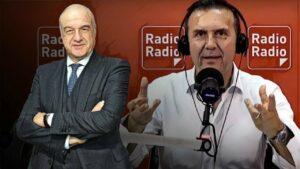 Inchiesta dell'Agcom su Radio Radio