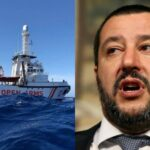 Al via il processo Open Arms contro Salvini