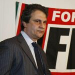 Fiore alleato con Berlusconi nel 2006