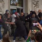 Gli scontri di Roma annunciati da giorni