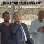 """Taormina e il """"noto politico"""" che ha incontrato Castellino"""