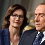 Forza Italia a rischio scissione