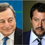 Draghi stoppa Salvini sulle pensioni