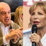 Le durissime accuse di Lilli Gruber a Michetti
