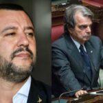 Brunetta sbatte la porta in faccia ai sovranisti