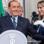 A Berlusconi mancano pochi voti per farsi eleggere presidente